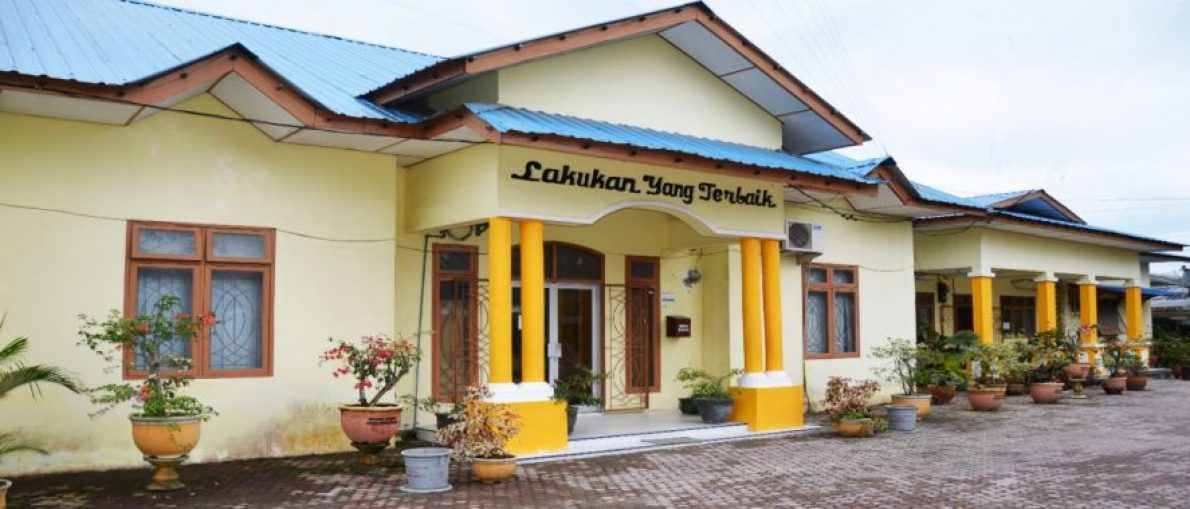 Dinas Pendidikan Kota Tanjungbalai